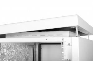 Шкаф уличный всепогодный напольный ЦМО ШТВ-1-36.7.6-43АА-6