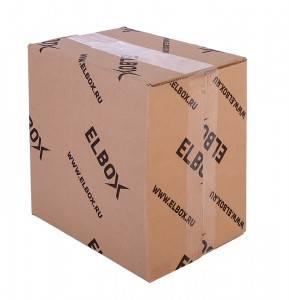 Электротехнический шкаф полиэстеровый EP-600.500.250-1-IP44-5