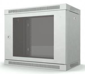 Шкаф телекоммуникационный 19 настенный ШРН-Р-6.350