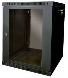 Шкаф настенный 19 ШРН-Р-12.650-9005