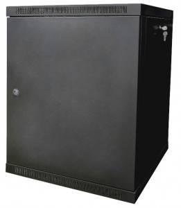 Шкаф настенный 19 ШРН-Р-12.650.1-9005