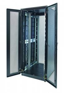 Шкаф напольный 19 телекомуникационный Eurolan 60F-47-8A-35BL