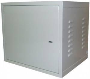 Шкаф антивандальный 19 ШТА 6.500-2