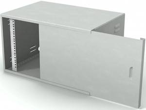 Шкаф антивандальный 19 ШТП-9.400-2