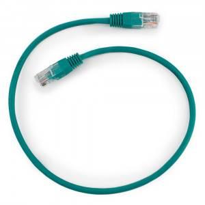 Патч-корд Cablexpert PP12-0.5M/G
