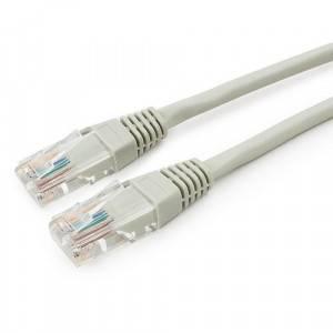 Патч-корд UTP Cablexpert PP10-0.25M