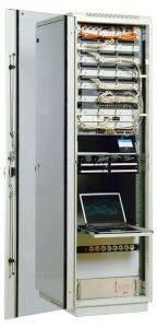 ЦМО ШТК-М-47.6.6-1ААА Шкаф телекоммуникационный напольный 47U (600х600) дверь стекло-5