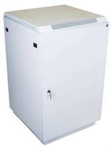 ЦМО ШТК-М-22.6.8-3ААА Шкаф телекоммуникационный напольный 22U (600x800) дверь металл-1