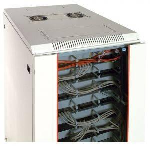 ЦМО ШТК-М-33.6.8-1ААА Шкаф телекоммуникационный напольный 33U (600x800) дверь стекло-4