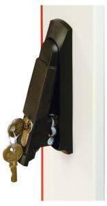 ЦМО ШТК-М-33.6.8-1ААА Шкаф телекоммуникационный напольный 33U (600x800) дверь стекло-5