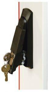 ЦМО ШТК-М-33.6.8-3ААА Шкаф телекоммуникационный напольный 33U (600x800) дверь металл-5