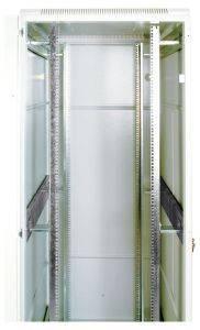 ЦМО ШТК-М-42.8.8-1ААА Шкаф телекоммуникационный напольный 42U (800x800) дверь стекло-4