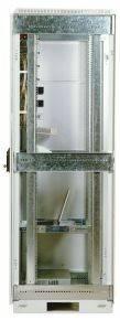 ЦМО ШТК-М-47.8.8-1ААА Шкаф телекоммуникационный напольный 47U (800х800) дверь стекло-2