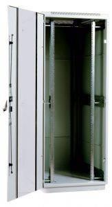 ЦМО ШТК-М-47.8.8-1ААА Шкаф телекоммуникационный напольный 47U (800х800) дверь стекло-8