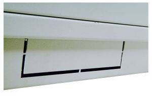 ЦМО ШТК-М-22.6.10-3ААА Шкаф телекоммуникационный напольный 22U (600x1000) дверь металл-3
