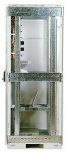 ЦМО ШТК-М-47.8.10-1ААА Шкаф телекоммуникационный напольный 47U (800х1000) дверь стекло-2