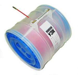 Протяжка мини УЗК из стеклопластика в пластмассовой коробке (диаметр 3,5 мм, длина 10 м)-3