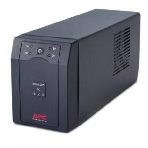 ИБП APC SC620I