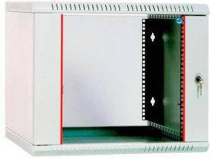 Шкаф настенный 19 дюймовый телекоммуникационный ЦМО ШРН-Э-6.500