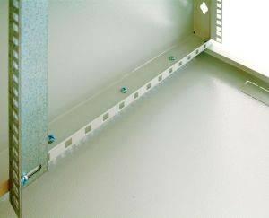 ЦМО ШРН-Э-6.650.1 Шкаф телекоммуникационный настенный разборный 6U (60х65 см) дверь металл-3