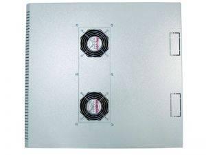 ЦМО ШРН-Э-6.650.1 Шкаф телекоммуникационный настенный разборный 6U (60х65 см) дверь металл-4