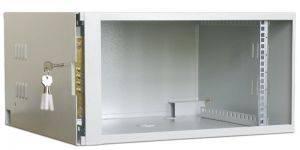 Шкаф антивандальный 19 ЦМО ШРН-А-9.500-3