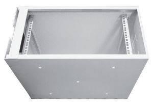 Шкаф антивандальный 19 ЦМО ШРН-А-9.500-4