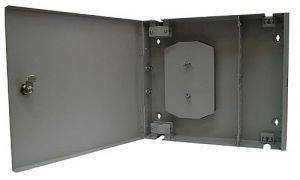 Оптический кросс настенный OlmiOn КН-32SC/LC