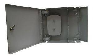 Оптический кросс настенный OlmiOn КН-48SC/LC
