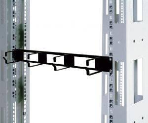 Горизонтальный кабельный органайзер JPR2-9005-2