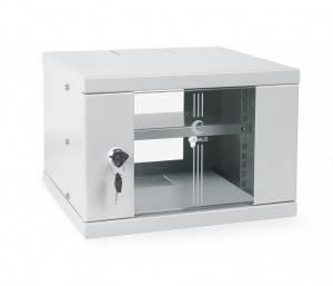 Шкаф 10 дюймов Cabeus WSC-4U