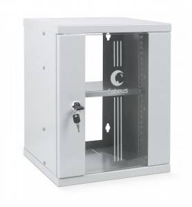 Шкаф 10 дюймов Cabeus WSC-8U