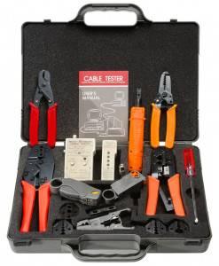 Набор инструментов Cabeus HT-4015