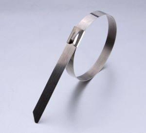 Стяжки стальные с полимерным покрытием СТ3111-1