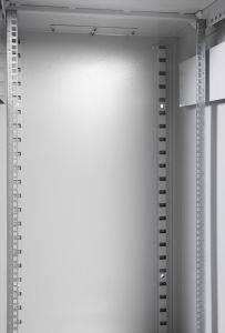 ЦМО ШТК-А-22.6.5 Шкаф телекоммуникационный напольный 22U антивандальный (600х530)-3