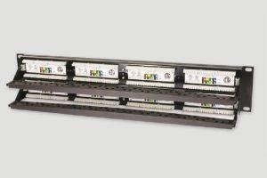 Патч-панель Eurolan 27B-U6-48BL