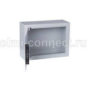 Антивандальный шкаф ШТП-400.3-2