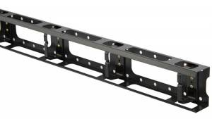 Вертикальный организатор Hyperline CMV-32U-ML