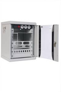 Шкаф 10 дюймов ЦМО ШРН-12.255-10-2