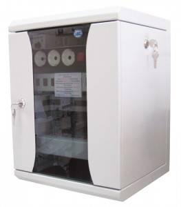 Шкаф 10 дюймов ЦМО ШРН-12.255-10-3